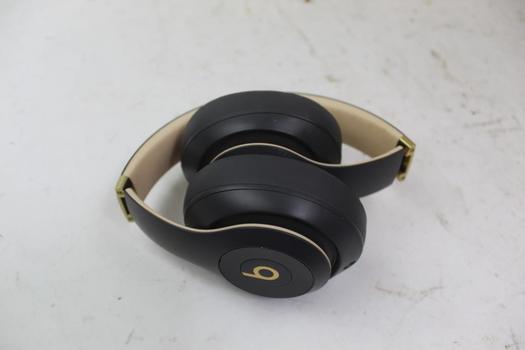 Beats Wireless Studio 3 Headphones