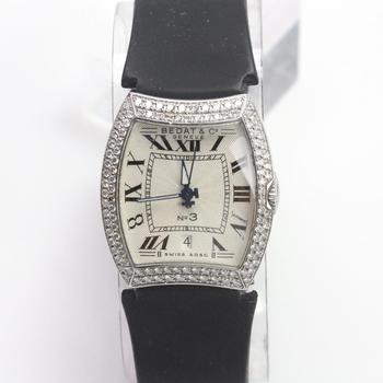 Bedat & Co No 3 0.56ct TW Diamond Watch - Evaluated By Independent Specialist