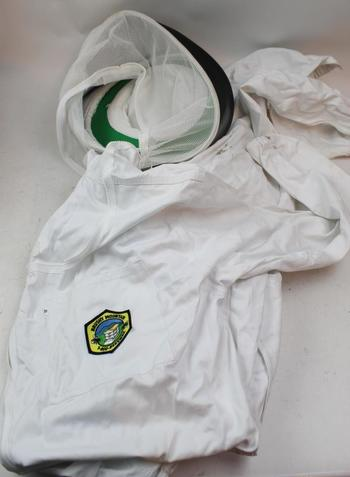 Bee Keeper Suit; Size Adult Large