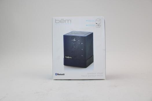 BEM Wireless Bluetooth Speaker Mojo