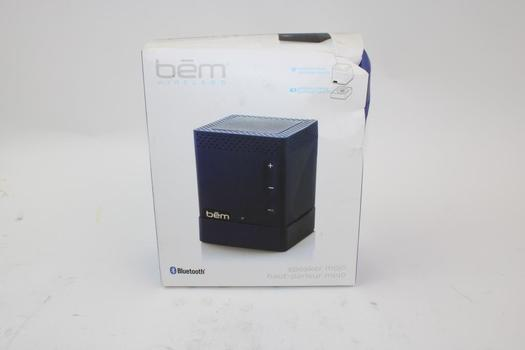 Bem Wireless Bluetooth Speaker Mojo