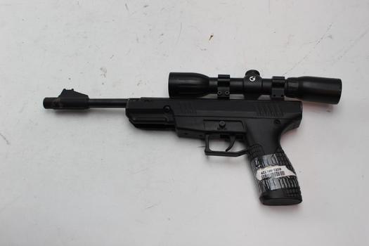 Benjamin Air Pistol