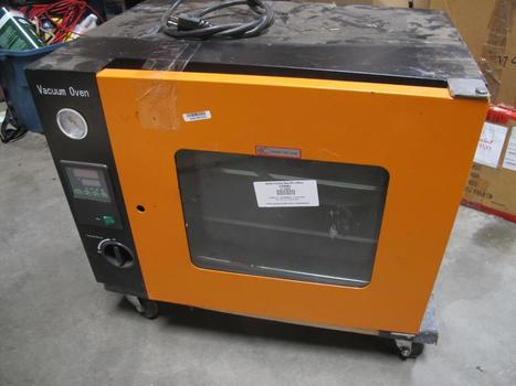 Best Value Vacs Vacuum Oven Model VO-16050