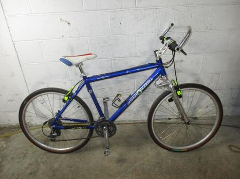Bjorn Korell Road Bike