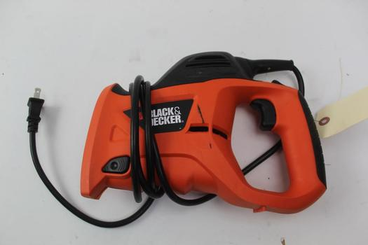 Black & Decker Phs550 Handsaw