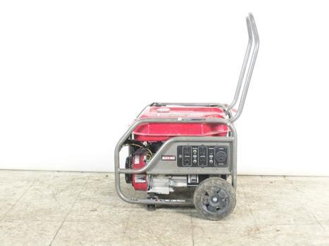 Black Max Generator
