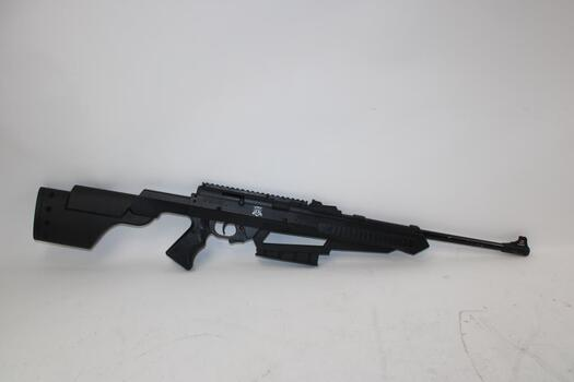 Black Ops Airsoft Rifle Unknown Model .177 Cal