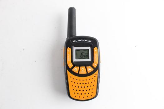 Blackfin WT-1003 Two Way Radio