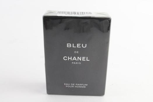 Bleu De Chanel, Mens Eau De Parfum, 3.4FL Oz.