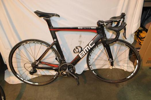 BMC Timemachine Road Bike