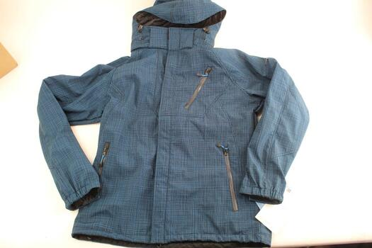 Body Glove Men's Jacket Size XL - Blue