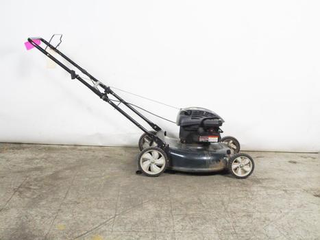 Bolen Lawn Mower