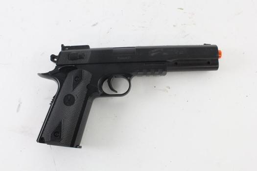Bo-Mar, Colt 1911 Target, Airsoft Pistol