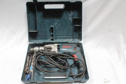 Bosch Hd19-2 Corded Drill Driver