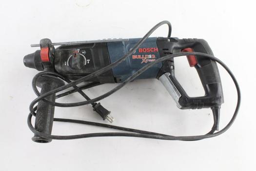Bosch Rotary Hamer Drill