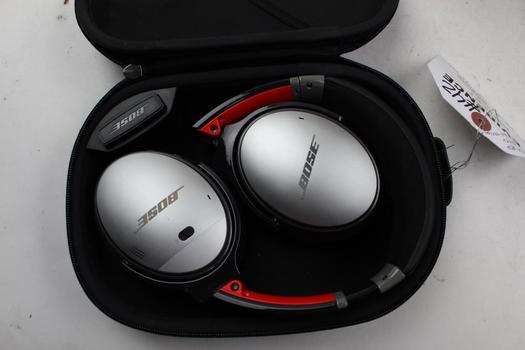Bose Custom Edition Wireless Headphones