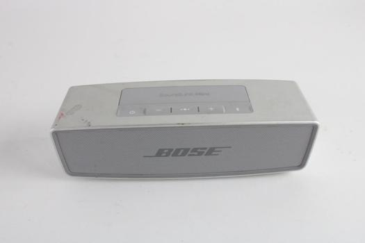 Bose Soundlink Mini Portable Bluetooth Speaker