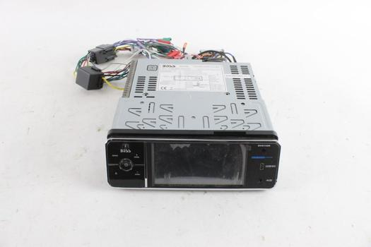 Boss Audio Systems Car Stereo