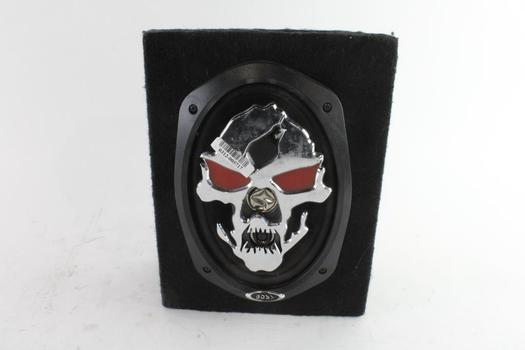 Boss Car Speaker