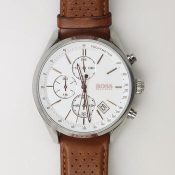 Boss Chronograph Watch