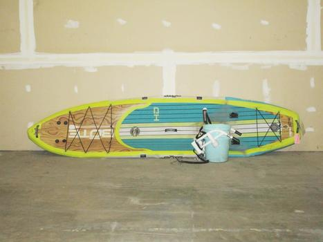 Bote Inflatable Paddle Board