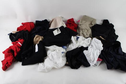 Brands Clothing Lot, 10+ # Pieces