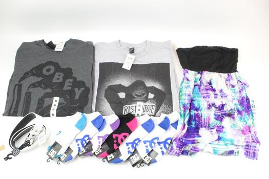 Brands Clothing Lot, 11 Pieces