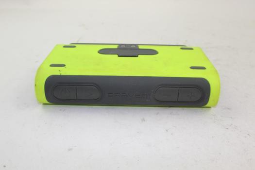 Braven Balance Portable Bluetooth Speaker