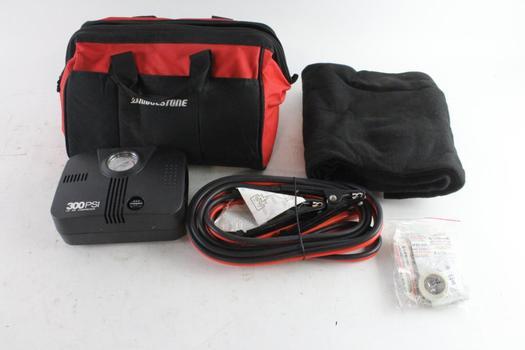 Bridgestone Emergency Roadside Kit