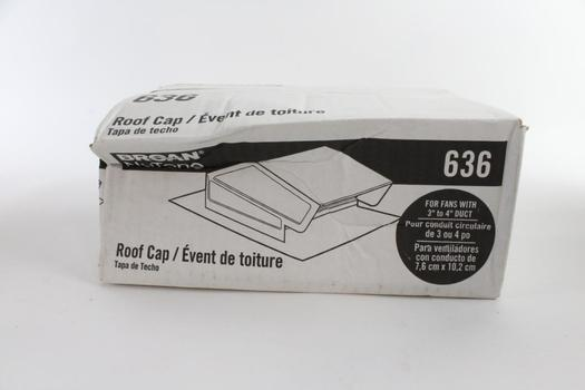Broan Roof Cap