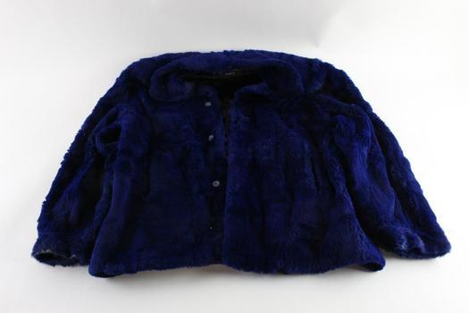 Bruno Furs, Fur Coat