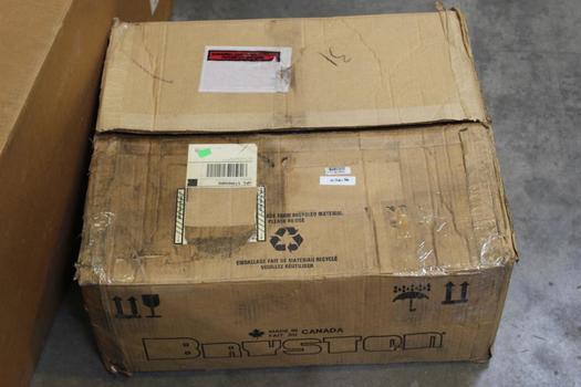 Bryston 4B-SST2 PRO Rackmount Power Amplifiers