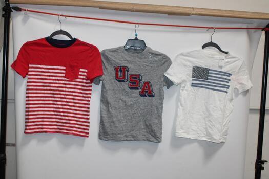 Bulk Lot Of Gap Boy's Clothes 4 Pieces Total