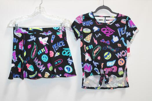 Bulk Lot Of Girls Cothes 4 Pieces Total