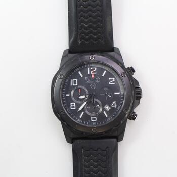 Bulova Marine Star Watch