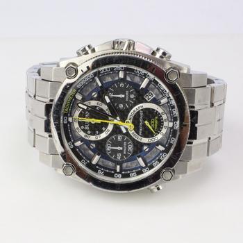 Bulova Precisionist Watch