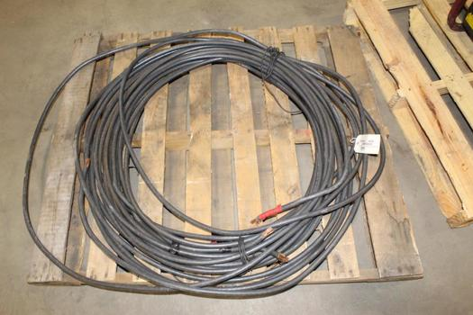 Bundle Of Copper Wiring, Sold For Scrap