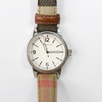 Burberry Housecheck Watch