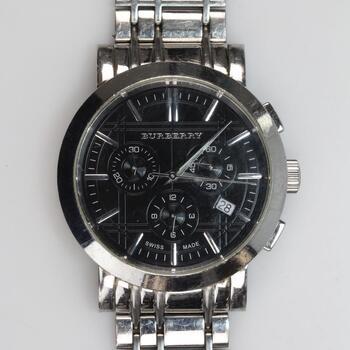 Burberry Quartz Watch