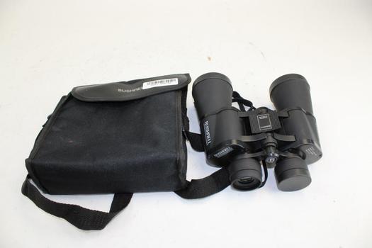Bushnell 10x50 Instafocus Binoculars