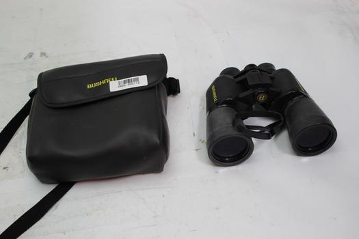 Bushnell 10x50 Wide Angle Binoculars