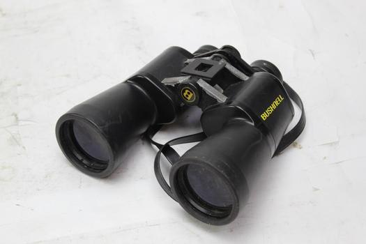 Bushnell 12x50 Binoculars