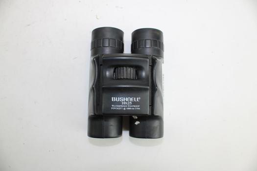 Bushnell H20 10x25 Weatherproof-Fogproof Binoculars