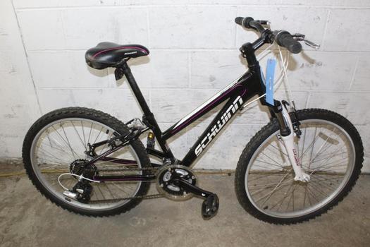 Bushnell Tracker Mountain Bike