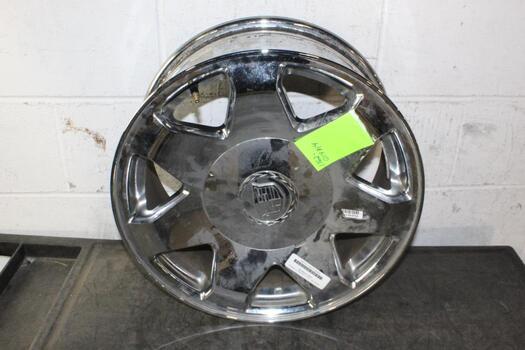 """Cadillac 17"""" Rim/Wheel"""