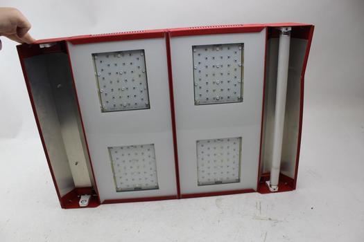 California Light Works Solarstorm 800W LED Grow Light With UVB