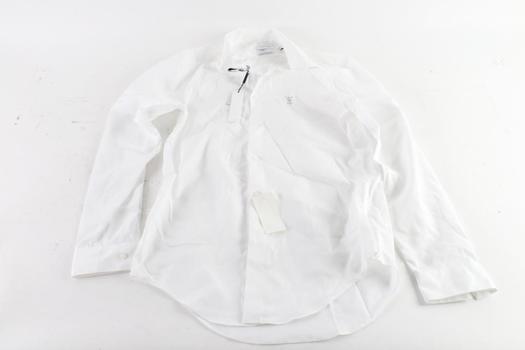 Calvin Klein Button Down Shirt, Size 14.5 32/33