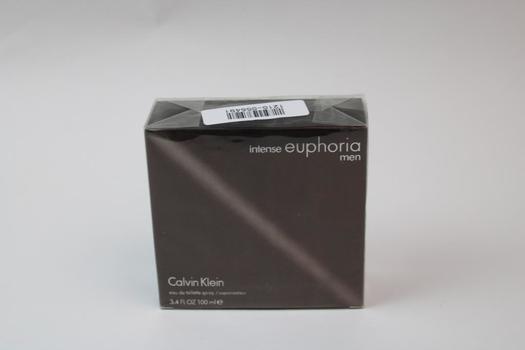 Calvin Klein Intense Euphoria Men's Fragrance
