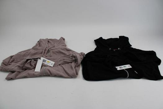 Calvin Klein Performance Sweaters; 2 Pieces