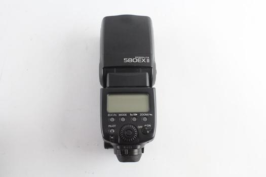 Canon Camera Flash